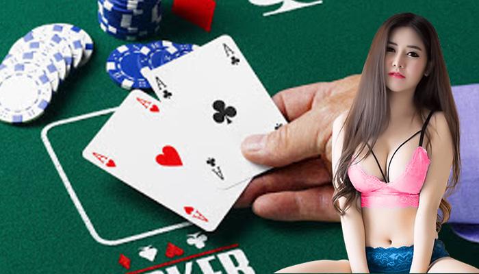 Mengetahui Permainan Judi Poker Paling Populer